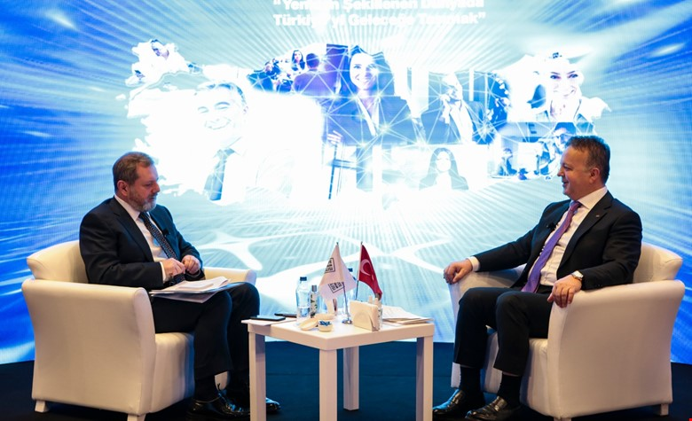 TİM Chairman Gülle: March Export Is Also Going Well