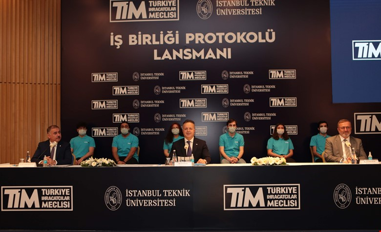 TİM And ITU will Develop Domestic Solar Panel For Satellites